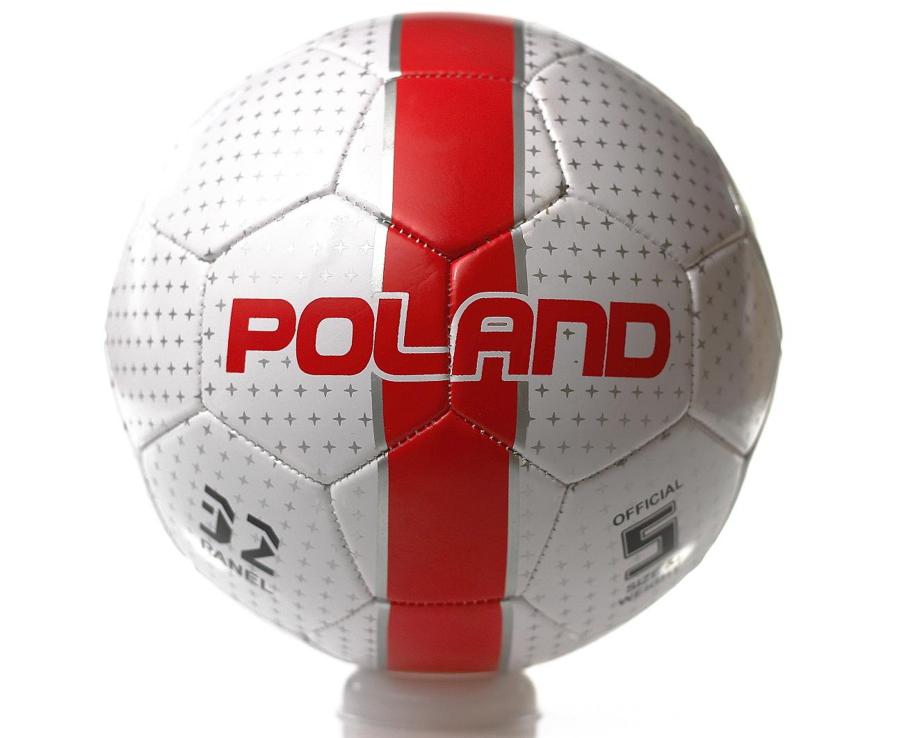 Piłka nożna POLSKA GOLA MAD